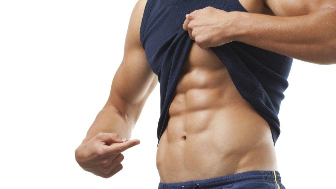 six packs o tableta de abdominales