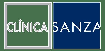 logo Clínica Sanza Barcelona