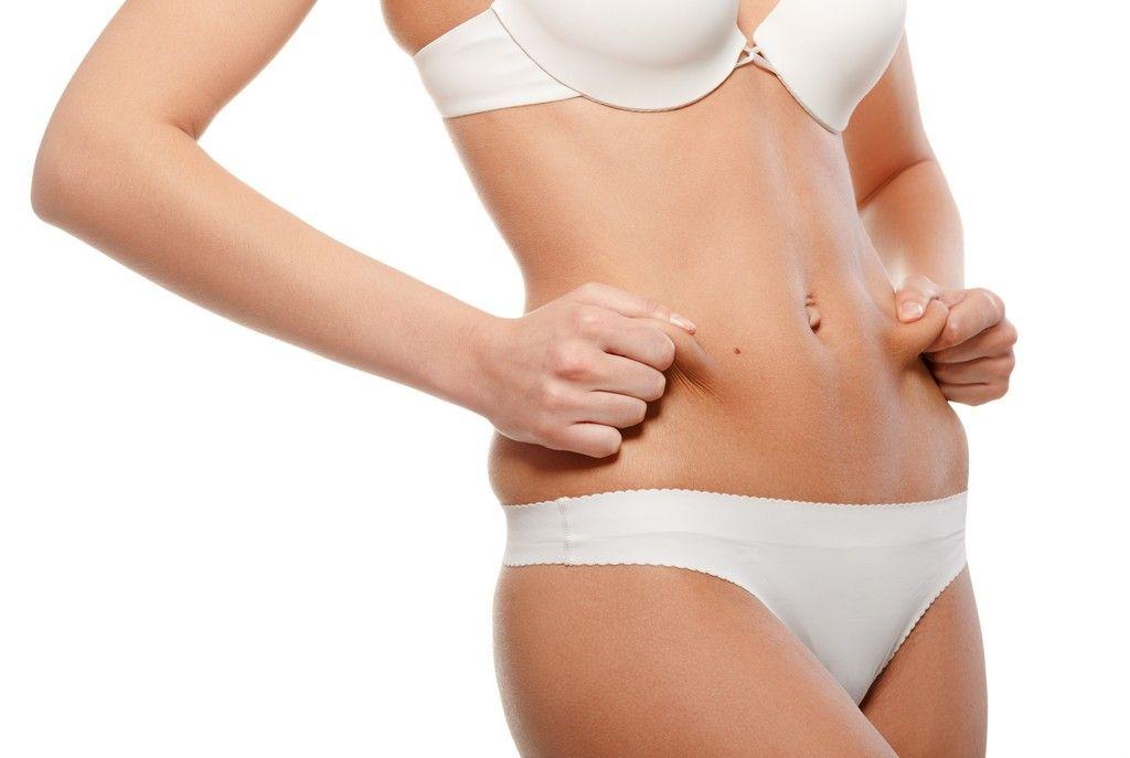 Abdominal bioplasty