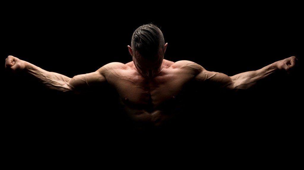 Triceps prosthesis