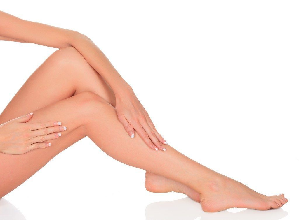 Calf muscle prosthesis