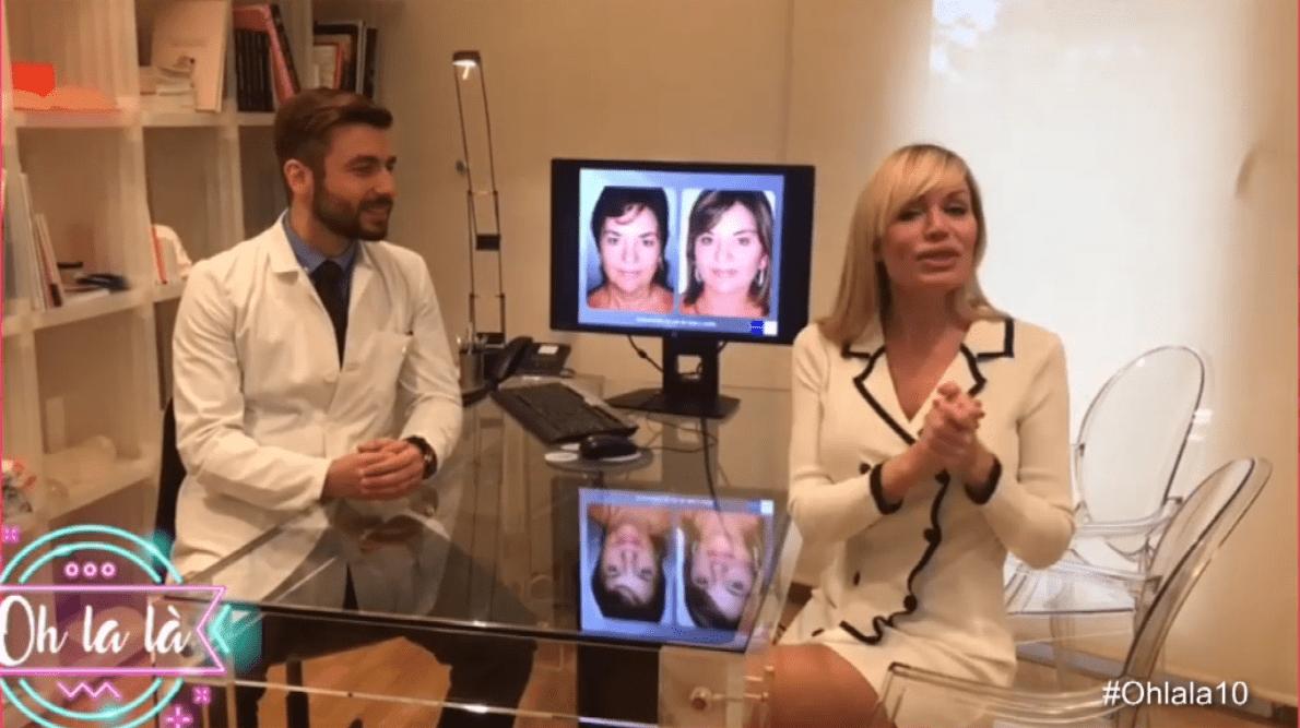 programa Oh la la - tv sant cugat - Toxina Botulínica