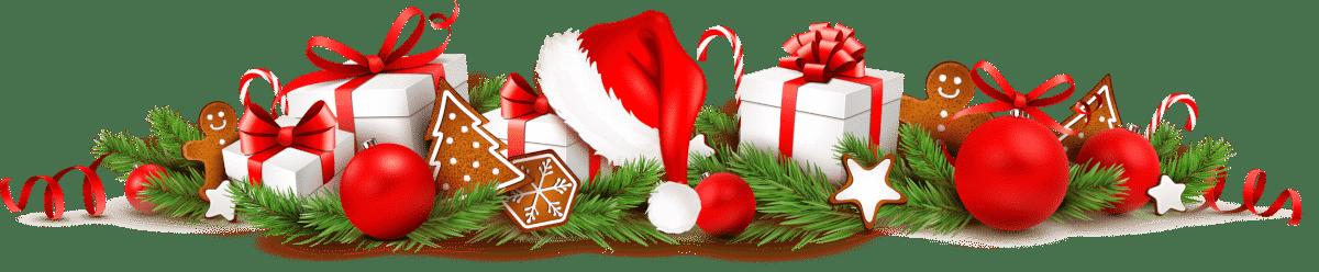oferta de Navidad
