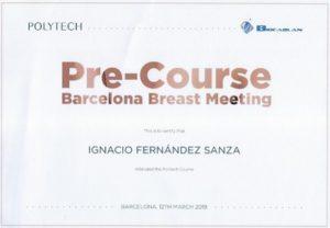 Títol Dr. Sanza curs III