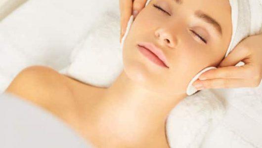 Limpieza facial detox