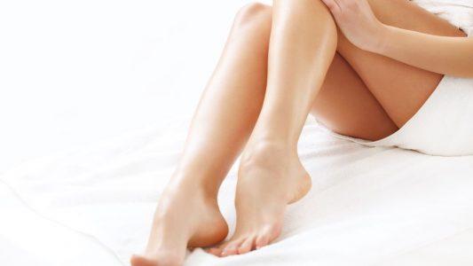 cirugia estética de piernas en barcelona